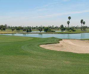 Historic Hillcrest Golf Course
