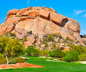 The Boulders Golf Resort Stay and Play