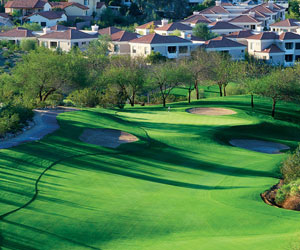 Stay and Play at Lookout Mountain Golf Club