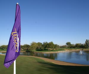Stay & Play at The Legacy Golf Club