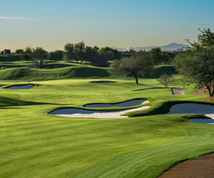 The Stadium Package at TPC Scottsdale