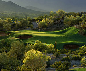 Arizona Unlimited Golf Package