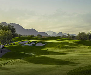 TPC Scottsdale Villas & Golf Package