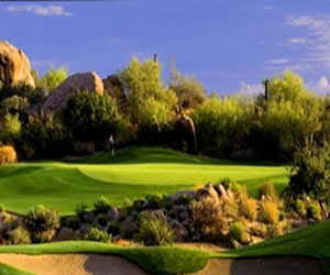 Arizona's Top Rated Golf Package