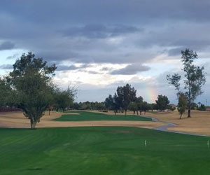 Family Friendly Golf in Phoenix's East Valley at Springfield Golf Resort