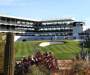 Arizona's Top-Rated Golf Packages