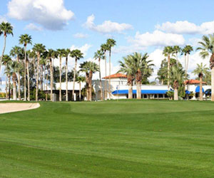 Arizona Golf Resort Golf Package