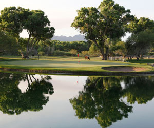 Swing & Swim Package at Tubac Resort