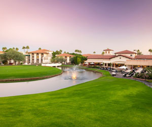 Stay & Play at Arizona Grand Resort