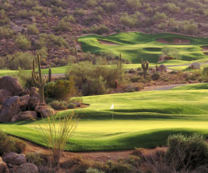 Scottsdale's Best Unlimited Golf Package