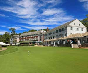 Fall Package at Mid Pines Inn & Golf Club