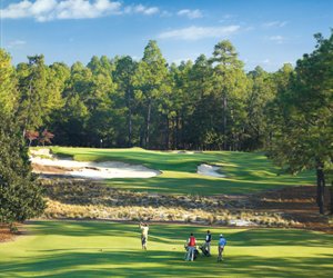 Donald Ross Package at Pinehurst Resort