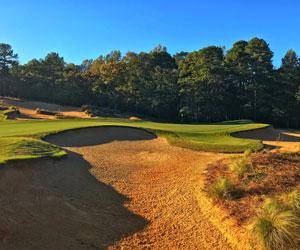 Tobacco Road Golf Club Savings in the Sandhills Package
