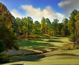 Talamore Golf Resort Top 50 Package