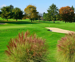 Two Days Unlimited Golf at Conley Resort & Golf