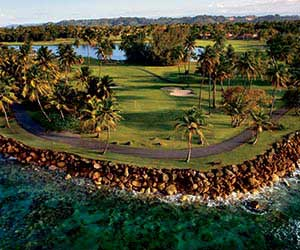 TPC Dorado Beach Vacation Packages