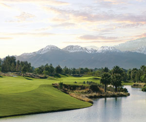 Shadow Ridge Golf Getaway