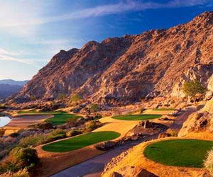 Downtown Palm Springs Golf Vacation