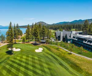 Edgewood Tahoe Resort Tahoe Tap-In Stay & Play