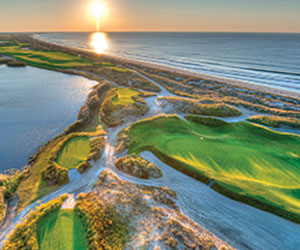 Golf or Gourmet Escape at Kiawah Island Golf Resort
