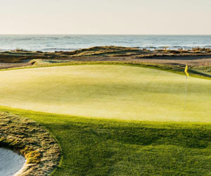 Classic Golf Getaway at Wild Dunes Resort