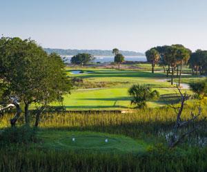 Classic Golf Getaway at Wild Dunes Resort
