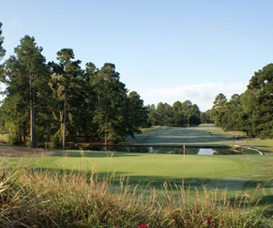 Spring All-Inclusive Golf in Santee, SC