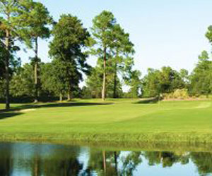 Spring Getaway in Santee, South Carolina