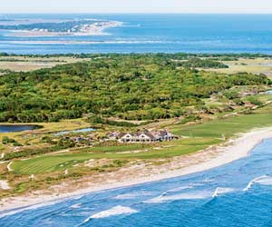 Villa Golf Packages at the Iconic Kiawah Island Golf Resort, South Carolina