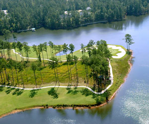 Stay & Play in Aiken, South Carolina
