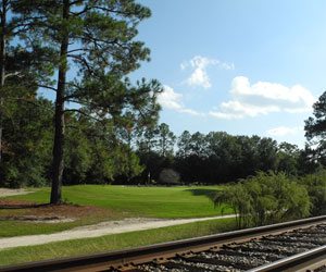 Golf Getaway in Columbia, South Carolina