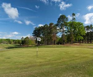 Golf in Greenville, South Carolina