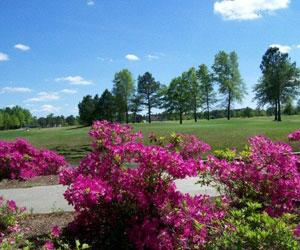 It's never too early to start planning a September Golf Getaway!