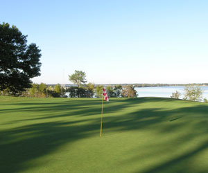 Cost Cutter 3 Night + 4 Round Golf Package
