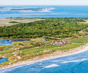 Summer Golf Packages at the Iconic Kiawah Island Golf Resort, South Carolina