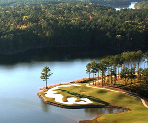 Dare to Compare! Summer golf special in Aiken, SC
