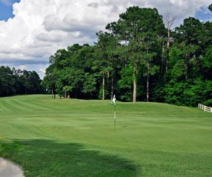 Summer Golf Getaway in Santee!