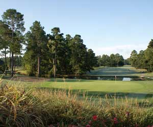 Save with the All-Inclusive Golf Package in Santee, SC