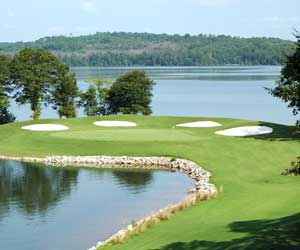 Greenville Getaway. 3 Nights & 4 Rounds of Golf