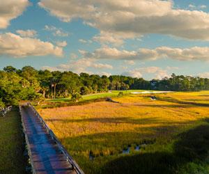 Golf or Gourmet Escape at Kiawah Island Golf Resort