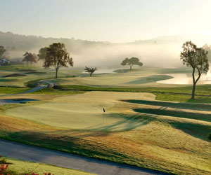 Omni La Costa Resort & Spa - Unlimited Golf