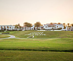 Guys Golf Getaway Package at Omni La Costa Resort & Spa