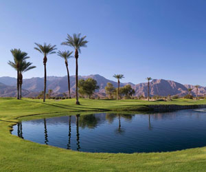 Stay and Play Golf Vacation at Borrego Springs
