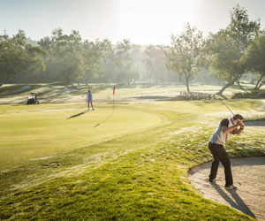 Daily Golf Stay & Play at OMNI La Costa Resort & Spa