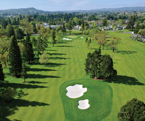 The Couples Escape at Silverado Resort and Spa, Napa