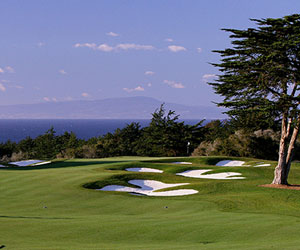 36 Holes of Golf in Monterey