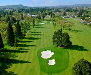 Golfer's Dream Golf Package at Silverado Resort and Spa, Napa