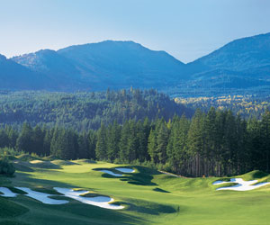 Suncadia Stay & Play Package