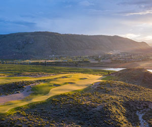 Gamble Sands 2 Nights 3 Rounds Weekday Package