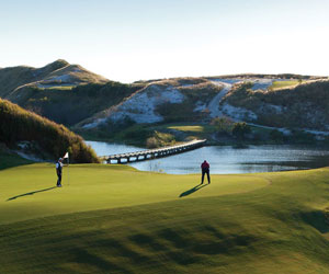 Stay & Play 18 Package at Streamsong®